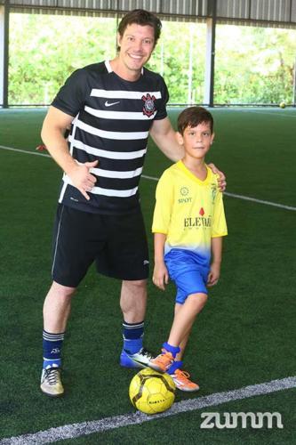 Rafael e Pietro Fernandes