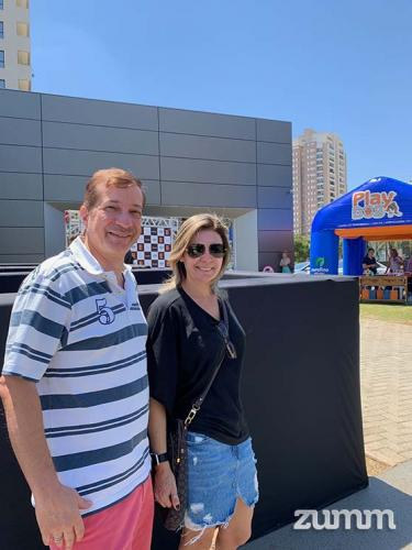 Walter e Maria Soares