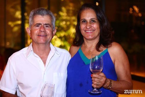 Mauro e Fatima Pereira