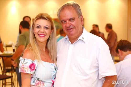Erica e Lucio Carvalho