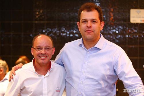 Vitor Silva e Fernando Valverde