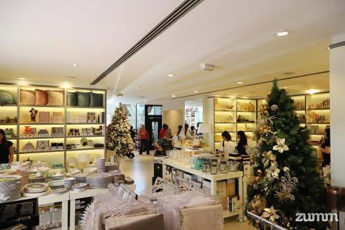 Showroom da loja