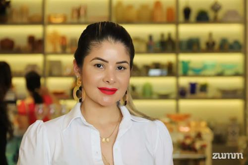 Michelly Ferreira