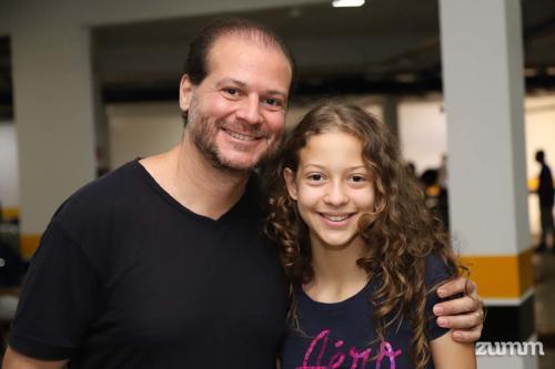 Daniel e Sophie Fernandes