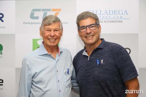 Welson e Maurício Gasparini