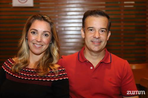 Camila e Rodrigo Almeida