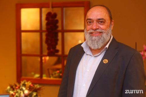 José Rubens Hernandez