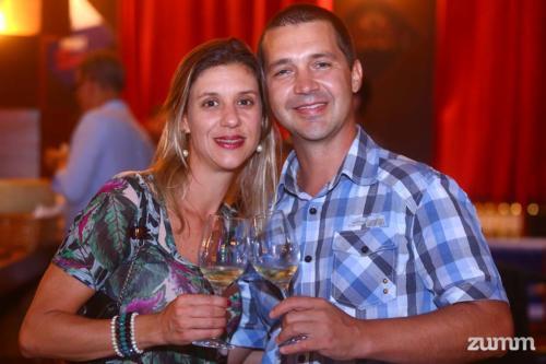Camila e Danilo Terra