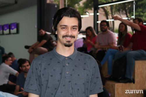 Guilherme Encinas
